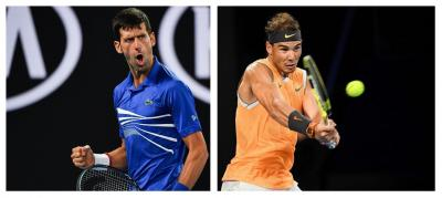 Australian Open 2019 men's final preview: Djokovic and Nadal for the glory