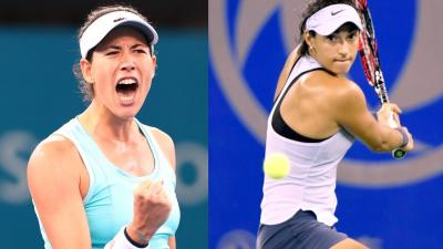 Garbine Muguruza and Caroline Garcia are the Top Seeds in Thailand Open