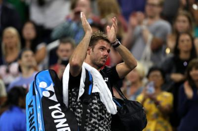 Stan Wawrinka sees to issues despite opener loss at Sofia