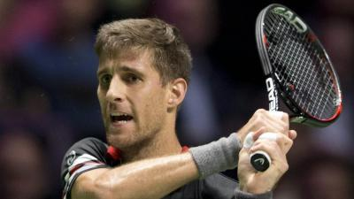 Martin Klizan withdraws from Acapulco, Hyeon Chung out of Dubai