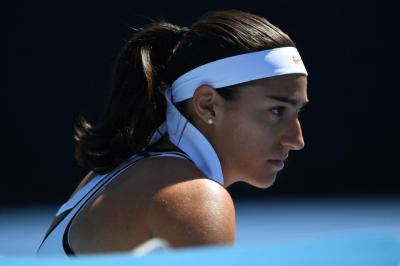Will the Miami Open melt away Caroline Garcia's icy performances?