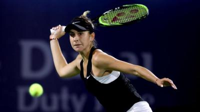 Belinda Bencic is ready to take back her destiny