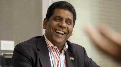 Vijay Amritraj: I think Prajnesh will crack the Top-50