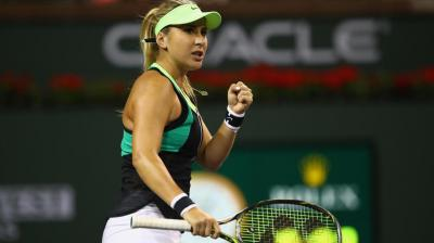 Indian Wells: Belinda Bencic rekindles old rivalry with Naomi Osaka