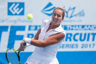 Maria Patrascu Leads Petition Against the new ITF World Tennis Tour