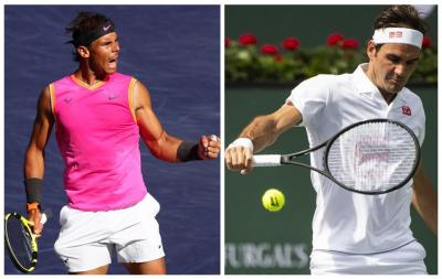 How much will we see of Nadal on hard courts in the future?