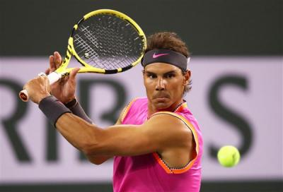 Rafael Nadal will try to go all-in in the upcoming clay season