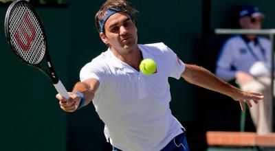 Roger Federer Leads Tennis Players in ESPN World Fame 100 issue