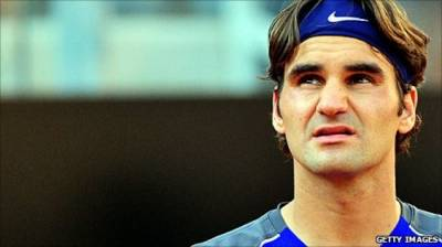 Federer not invited for Mubadala World Tennis Championship