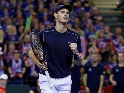 World No. 6 Jamie Murray wins first Challenger doubles title since 2013