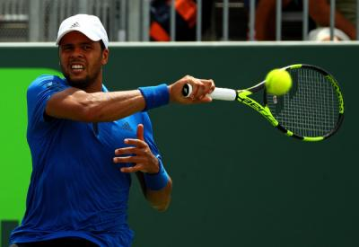 Jo-Wilfried Tsonga loses Miami Open Qualifiers regardless of disorder