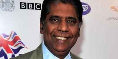 Vijay Amritraj Talks About the Road to Wimbledon