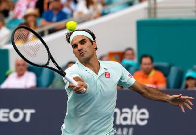 Roger Federer: 2009 French Open and Wimbledon wins were mystical
