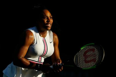'Serena Williams is so nice, I spent time with her' - Nick Kyrgios