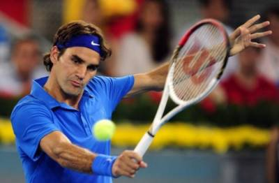 Roger Federer among the highest earners in the sports world