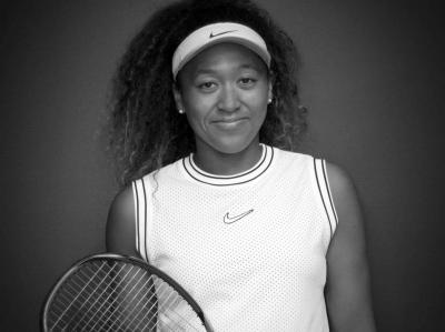 Naomi Osaka switches from Adidas to Nike!