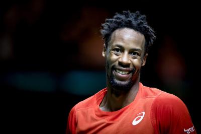 Gael Monfils set to miss Monte Carlo Masters for third year in row