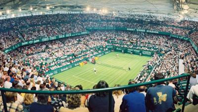 Future of ATP Halle Event Secured Says Tournament Director