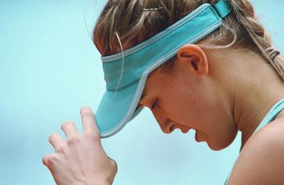 Eugenie Bouchard's Goal: Matching a great personal life with tennis success