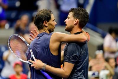 Rafael Nadal is the French Open favorite, Dominic Thiem follows - Massu
