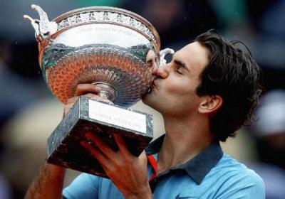 Gilles Simon recalls Roger Federer's 2009 French Open win