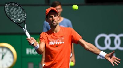 Novak Djokovic defies gravity, says Boris Becker
