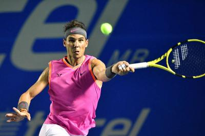 Rafael Nadal: 'Every win is important for my confidence'