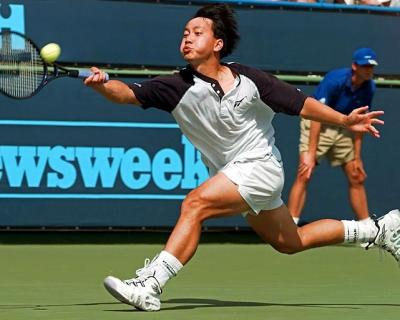 Michael Chang Puts Up His California Home for $8 million