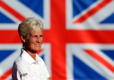 Judy Murray Has No Regrets About Stepping Down as Fed Cup Captain