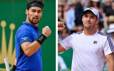 ATP Monte Carlo final preview: a lifetime chance for Fognini and Lajovic!