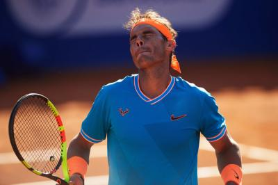 Will Rafael Nadal be able to defend his title in Rome?