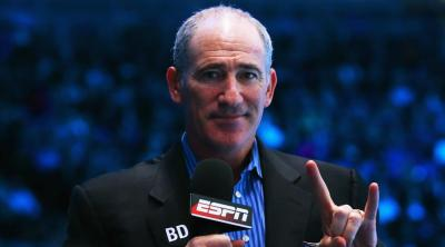 Brad Gilbert Inducted into Bay Area Sports Hall of Fame