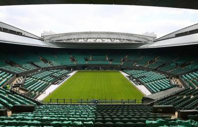 Lleyton Hewitt to launch Court No.1 at Wimbledon