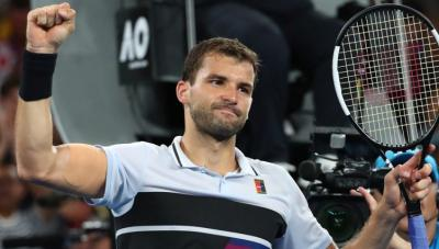 Rome Masters doubles event set to feature star names