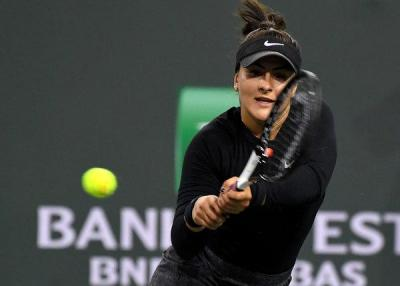 Bianca Andreescu Confirms That She Will Play French Open