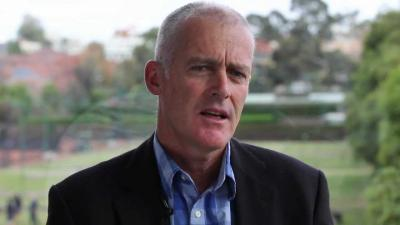 John Fitzgerald Working on Initiative For Drought Areas in Australia