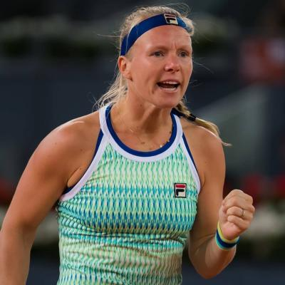 How Kiki Bertens winning Madrid can impact others