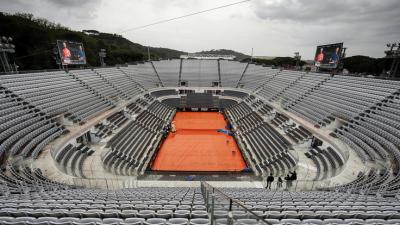 Rome Open found the solution for ticket refunding controversy