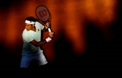 Roger Federer: 'Rome is the city I love the most outside Switzerland'