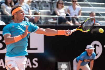 Rafael Nadal is the French Open favorite, says Paul Annacone