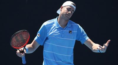Injury forces John Isner to withdraw from French Open