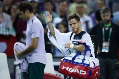 Diego Schwartzman: Roger Federer has not recovered enough