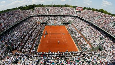 Roland Garros will not forbid any outfit according to director Guy Forget