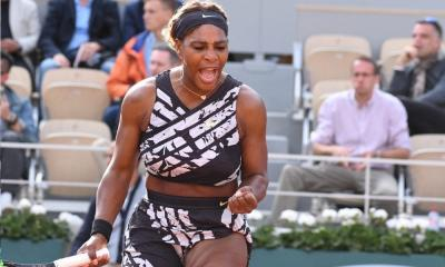 French Open day 3 recap: outfits, new lights, new no. 1?