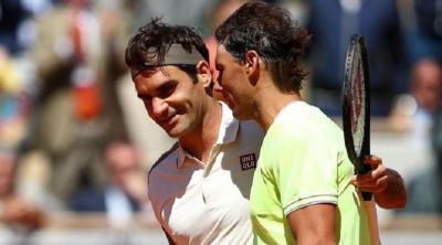 French Open day 13 recap: Fedal, rain and first times