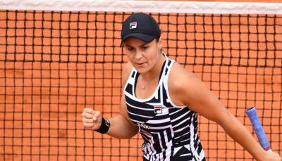 French Open day 14 recap: Ashleigh Barty the new queen, who will be king?