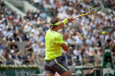 I always thought Rafael Nadal would overcome Federer's Majors - Bruguera
