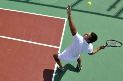 Crafting The Perfect Serve In 5 Steps