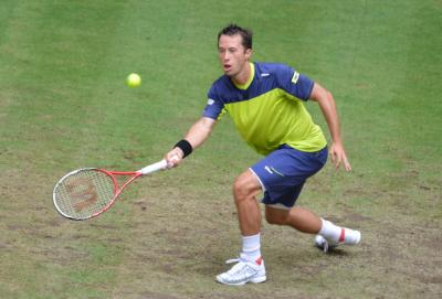 Philipp Kohlschreiber delays Eastbourne return as he pulls out of event