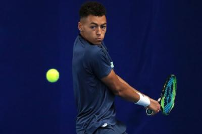 Paul Jubb may have to give up his Wimbledon prize money